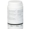 Dose mit Black&White Tabs Reinigungstabletten für Thermoplan Kaffeevollautomaten. Rückseite